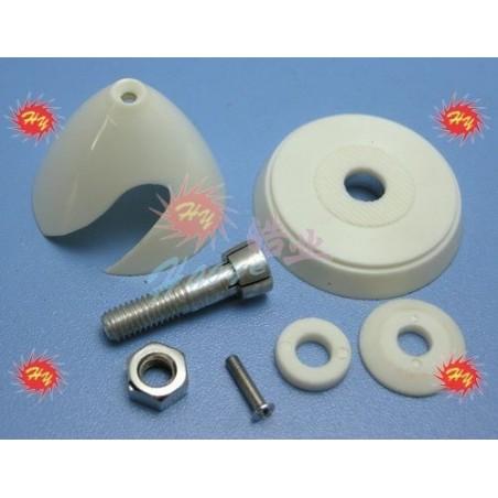 CONE PLASTIC DIAM. 45