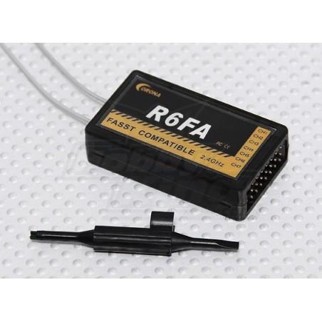 RECEPTEUR 2,4 GHz CORONA R6FA